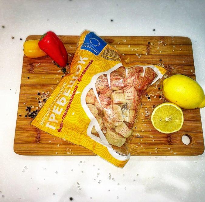 grebeshok morozhenyj